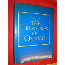 The treasures of Oxford