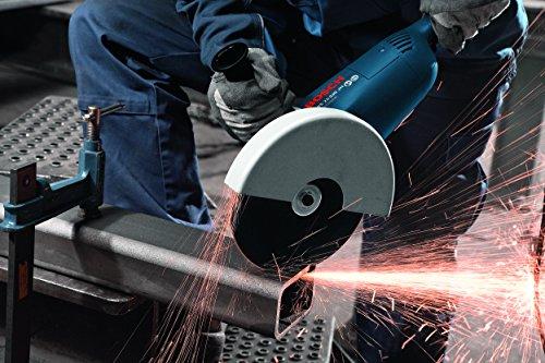Bosch Professional Großer Winkelschleifer GWS 22-230 JH