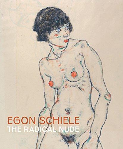 Egon Schiele: The Radical Nude (Courtauld Gallery) -
