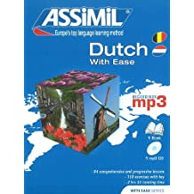 Pack MP3 Dutch With Ease 2011