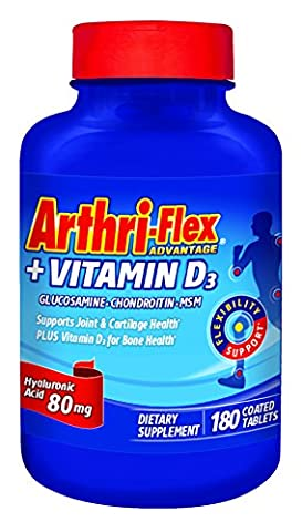 21st Century Health Care, Arthri-Flex Advantage, 180 Tablets