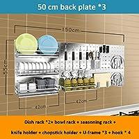 Amazon.es: soporte bandejas cocina - Más de 500 EUR: Hogar y cocina