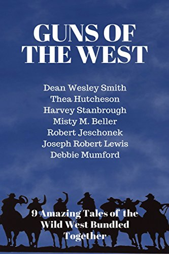 Guns of the West: A 9 Ebook Box Set (English Edition) eBook: Dean ...