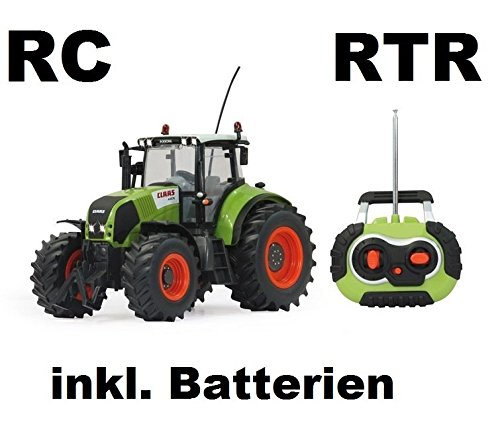 RC Traktor CLAAS Axion