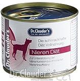Dr. Clauder Dr. Clauders Diät Hund RSD Nierendiät 200 g