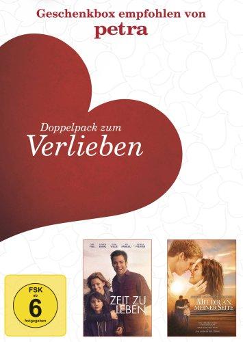Petra Geschenkbox: Zeit zu Leben / Mit dir an meiner Seite [2 DVDs]