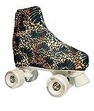 KRF The New Urban Concept Gold Abdeckhauben Boot/Figur Skate Stiefel Bezüge