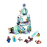 LEGO Disney Princess 41062: Elsa's Sparkling Ice Castle Bild 2