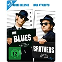The Blues Brothers - Steelbook