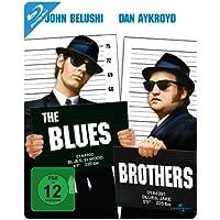 Blues Brothers - Steelbook