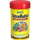 Tetra Rubin 100 ml, Flockenfutter, Hauptfutter