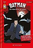 Batman 10: Der Mann hinter der Maske: Fischer. Nur für Jungs