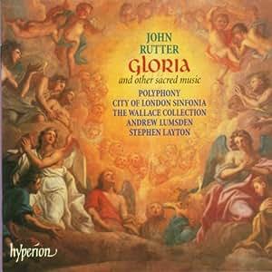 Gloria Et Autres Pièces Sacrées