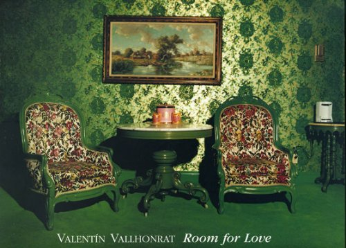 Room for love (Campo de Agramante) por Valentín Vallhonrat Ghezzi