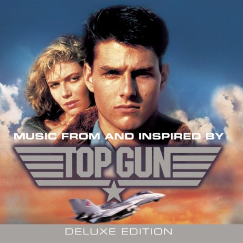 Take My Breath Away (Love Theme from Top Gun)
