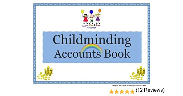 Childminder contracts pack: Amazon.co.uk: Office Products