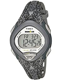 2c8852ed08be Timex Ironman Sleek 30 DE la Mujer Correa de Resina Reloj