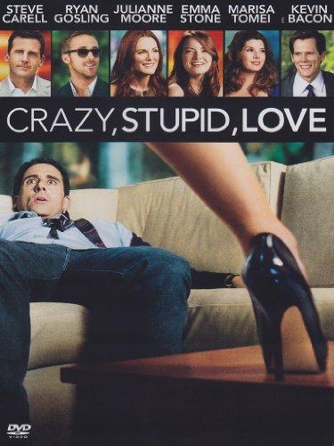 Crazy Stupid Love [Italian Edition]