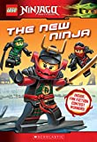 The New Ninja (LEGO Ninjago: Chapter Book #9) (English Edition)
