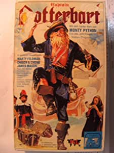 Captain Dotterbart