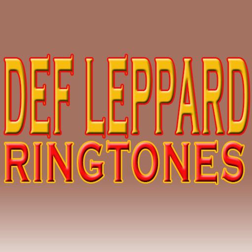 Def Leppard Ringtones Fan App -