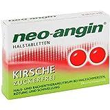 Neo Angin Halstabletten Kirsche 24 stk