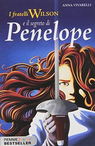 I fratelli Wilson e il segreto di Penelope