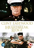 Heartbreak Ridge [1986] [DVD]