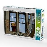 Hannover 2000 Teile Puzzle quer (CALVENDO Orte)