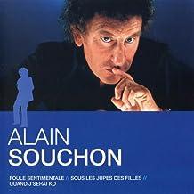 L'Essentiel : Alain Souchon