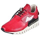 A.S.98 Sneaker in Lampone-rot as-647101-0401