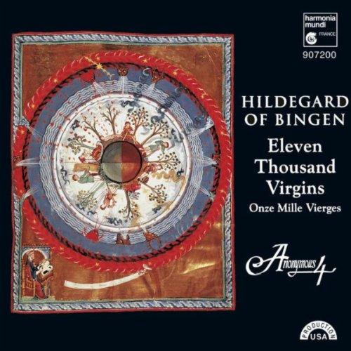 Hildegard von Bingen: 11,000 V...