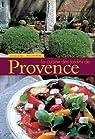 La cuisine des jardins de provence par Jones