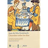 Chocolate todos los dias (VARIOS RBA)