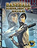 Baseball Highlights: 2045 Super Deluxe Edition *Includes All 7 Expansions* by Eagle