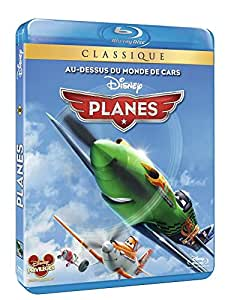 Planes [Pack Blu-ray+]