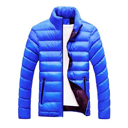 abrigos hombre invierno largos 2017 Sannysis cardigans cremalleras de bolsillo chaquetas hombre...