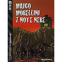 7 Note nere (Imperium Horror)