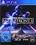 Lucas Arts Star Wars Battlefront 2 PS4