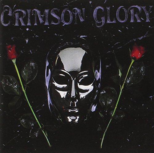 Crimson Glory: Crimson Glory (Audio CD)