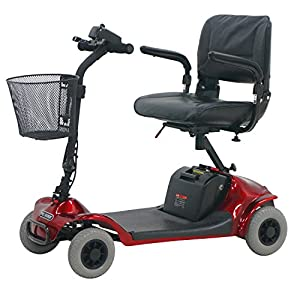 Pro Rider Elite Portable Mobility Scooter