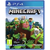 Minecraft (English/Arabic Box) - PlayStation 4 [Edizione: Regno Unito]
