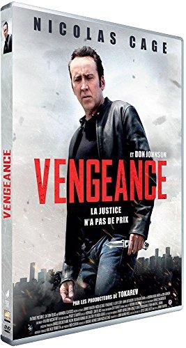 Vengeance [Francia] [DVD]