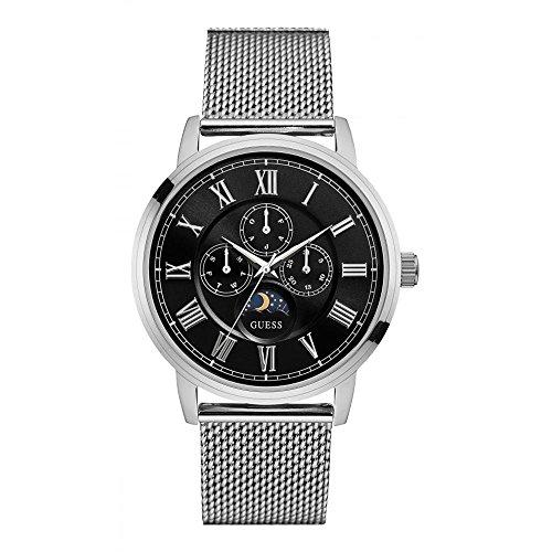 Guess W0871G1 Reloj de Hombres