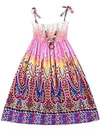 db2379111 Amazon.es: 5 años - Vestidos / Niña: Ropa