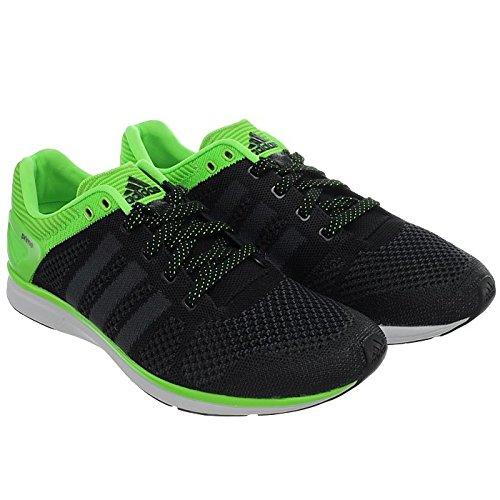 timeless design 15e9b a8219 ... Adidas Adizero Feather Prime M M21368 Herren Laufschuhe  Runningschuhe   Trainingsschuhe Grün Grün ...