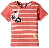 #10: Donuts Baby Girls' T-Shirt (269781081 LT-PINK 18M HS)