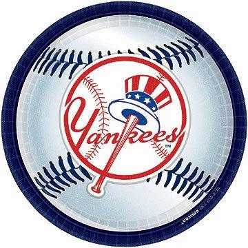 New York Yankees 9