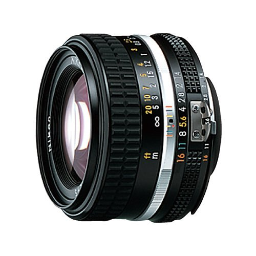 nikon-50mm-f14-ai-s-35mm-lens-serviced-90-day-warranty