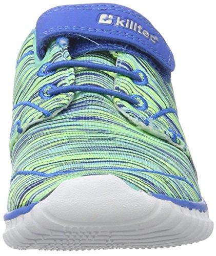 Killtec Ellio Jr, Chaussures De Fitness Mixte Enfant Vert (Grün)